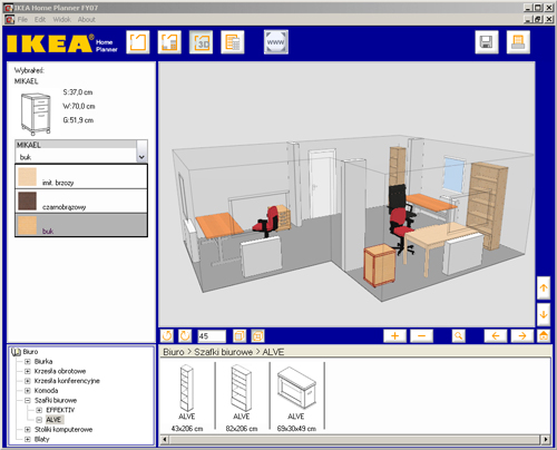 Top 5 ferramentas de design para planejar o seu espa o House room design software